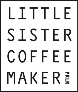 little sister coffee maker