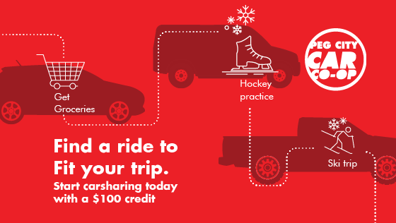 Find a ride to fit your trip